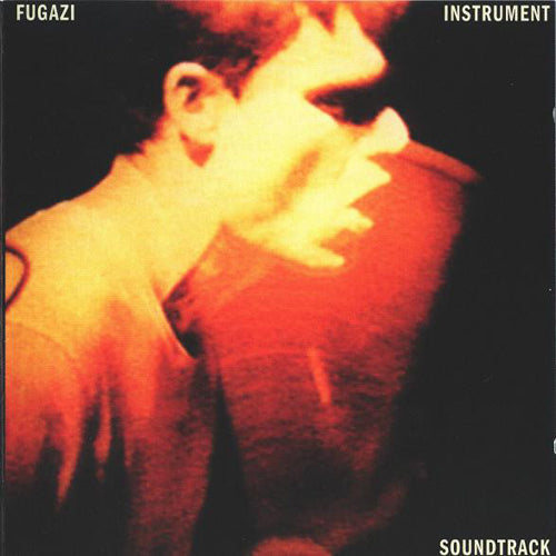 FUGAZI 'Instrument - Soundtrack' LP