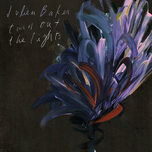 JULIEN BAKER 'Turn Out The Lights' LP