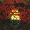 KING GIZZARD & THE LIZARD WIZARD 'Nonagon Infinity' LP