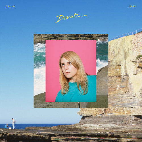 LAURA JEAN 'Devotion' LP