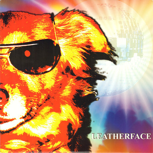 LEATHERFACE 'Dog Disco' LP