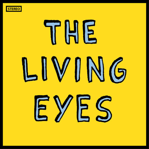 THE LIVING EYES 'S/t' LP