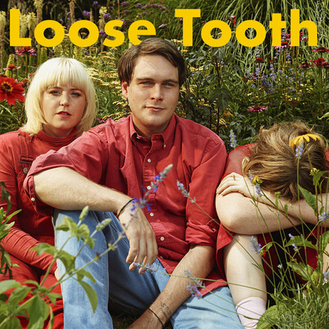 LOOSE TOOTH 'Keep Up' LP