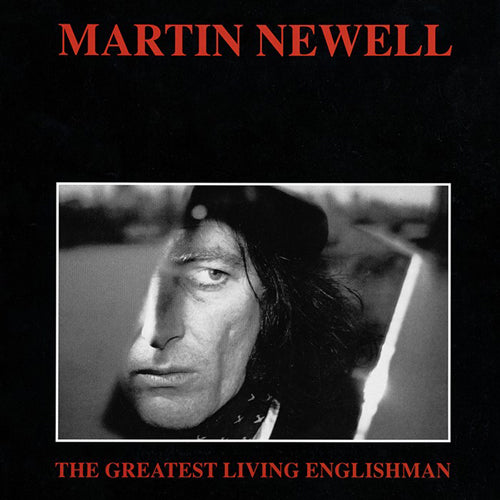MARTIN NEWELL (Cleaners From Venus) 'Greatest Living Englishman' LP