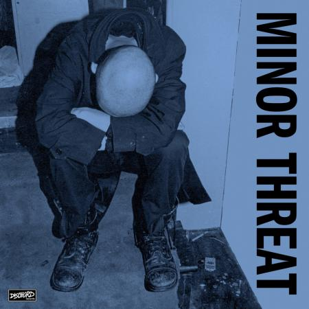 MINOR THREAT 'First Two Seven Inches' LP