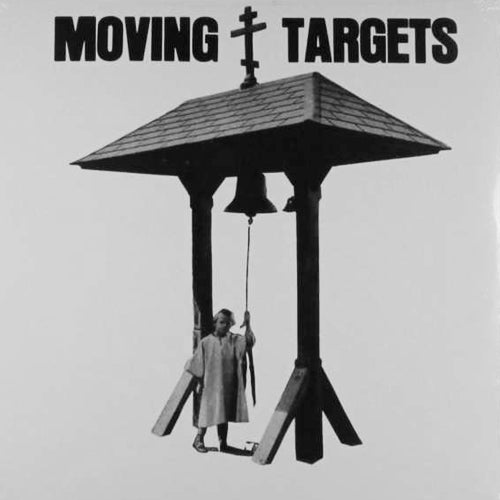 MOVING TARGETS 'Burning In Water' LP