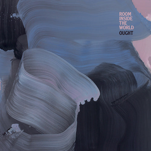 OUGHT 'Room Inside The World' LP