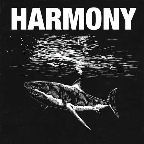 HARMONY 'Diminishing Returns' 7""