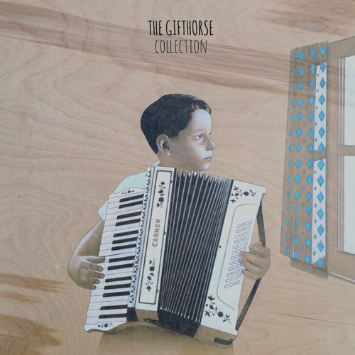 THE GIFTHORSE 'Collection' LP