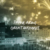 PAPER ARMS 'Great Mistakes' LP