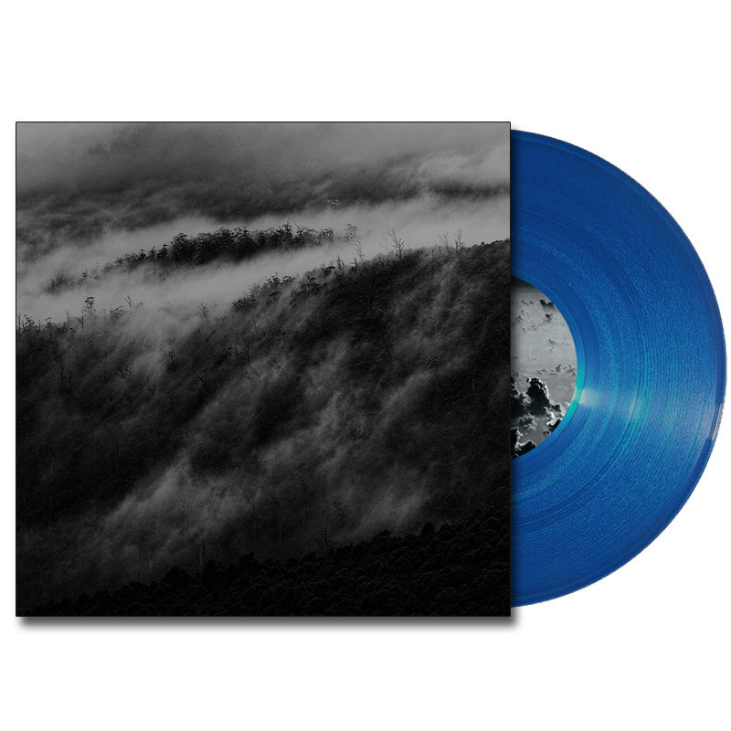 THE NATION BLUE 'Blue' LP