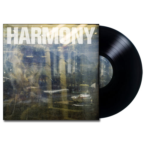 HARMONY 'Double Negative' LP