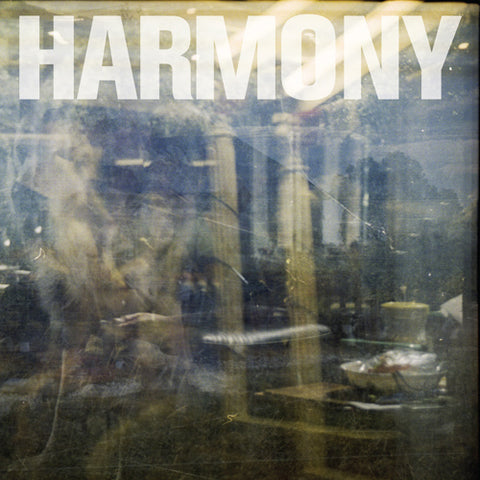 HARMONY 'Double Negative' CD