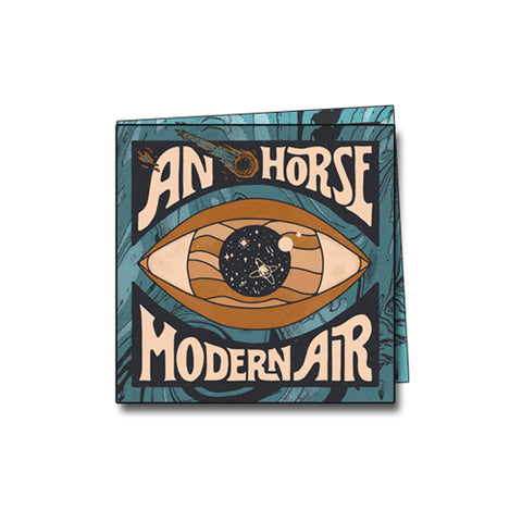 AN HORSE 'Modern Air' CD