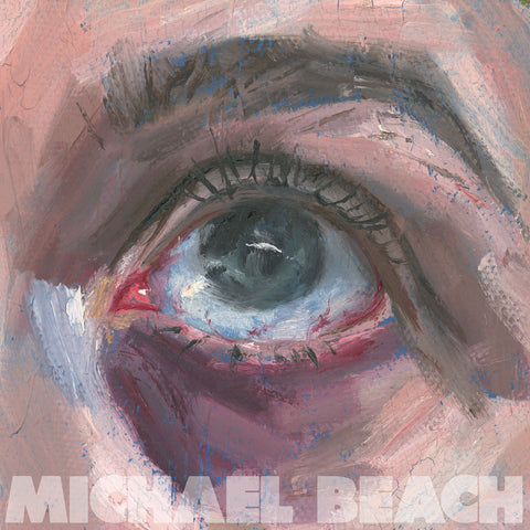 MICHAEL BEACH 'Dream Violence' LP