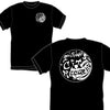 POISON CITY 'Yin Yang' T-Shirt