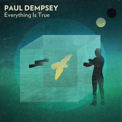 PAUL DEMPSEY 'Everything Is True' 2LP