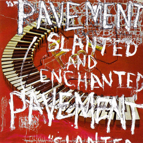 PAVEMENT 'Slanted & Enchanted' LP