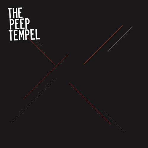 THE PEEP TEMPEL 'S/t' LP