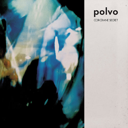 POLVO 'Cor-Crane Secret' LP