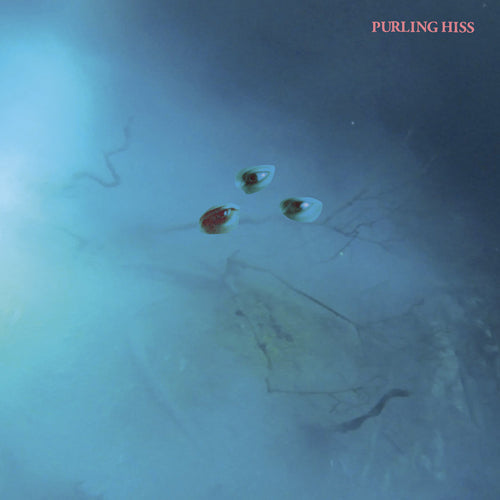 PURLING HISS 'High Bias' LP