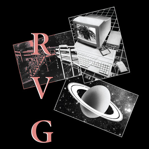 RVG 'A Quality Of Mercy' LP
