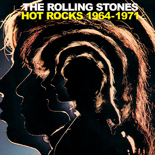 ROLLING STONES 'Hot Rocks 1964-1971' 2LP