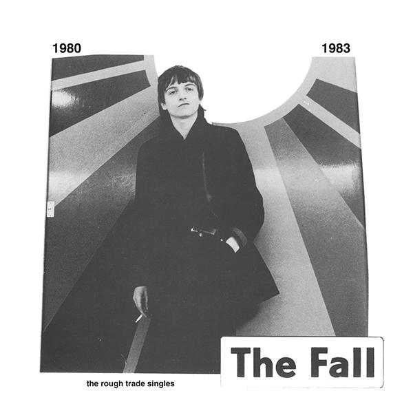 THE FALL 'The Rough Trade Singles' LP