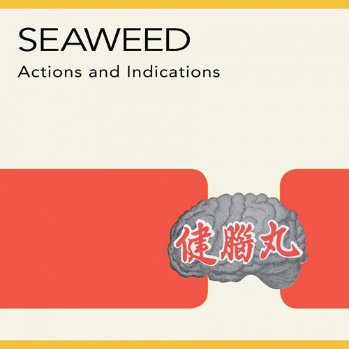 SEAWEED 'Actions & Indications' LP