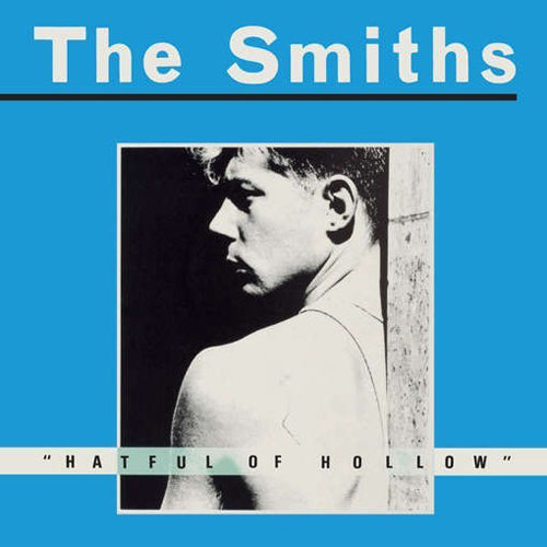 THE SMITHS 'Hatful Of Hollow' LP