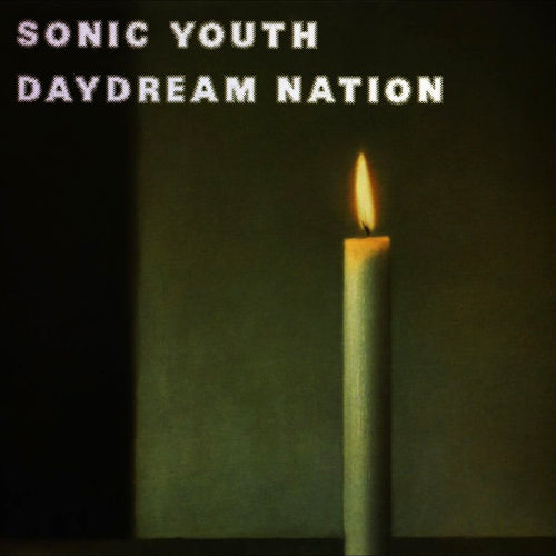 SONIC YOUTH 'Daydream Nation' 2LP