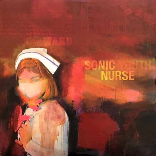 SONIC YOUTH 'Sonic Nurse' 2LP