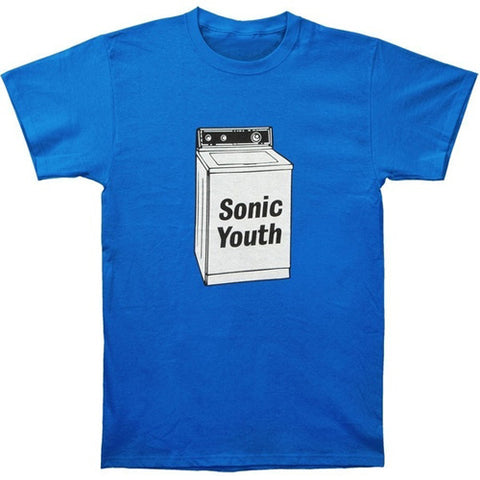 SONIC YOUTH 'Washing Machine' T-Shirt