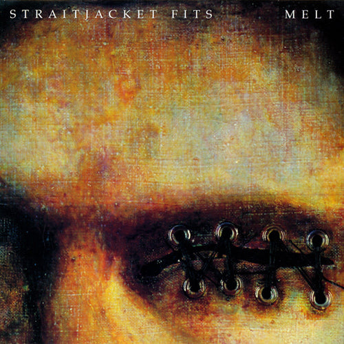 STRAIGHTJACKET FITS 'Melt' LP