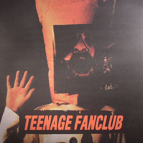 TEENAGE FANCLUB 'Deep Fried Fanclub' LP
