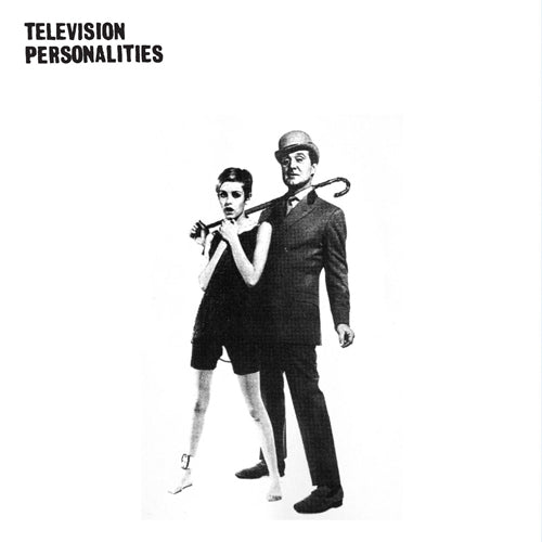 TELEVISION PERSONALITIES 'And Don't The Kids Just Love It' LP