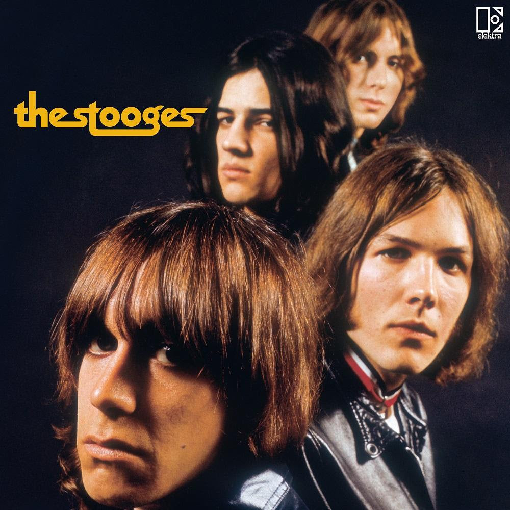 THE STOOGES 'The Stooges' LP