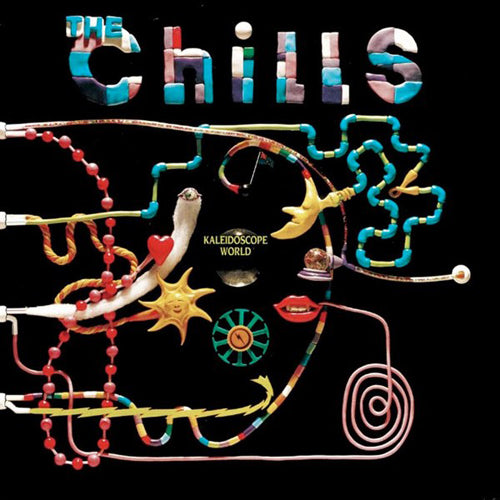 THE CHILLS 'Kaleidoscope World' 2LP
