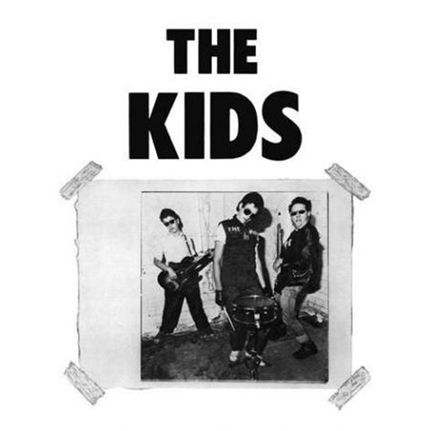 THE KIDS 'The Kids' LP