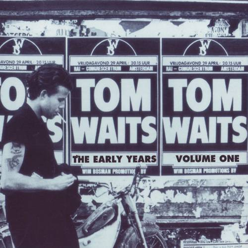 TOM WAITS 'The Early Years Vol 1' LP