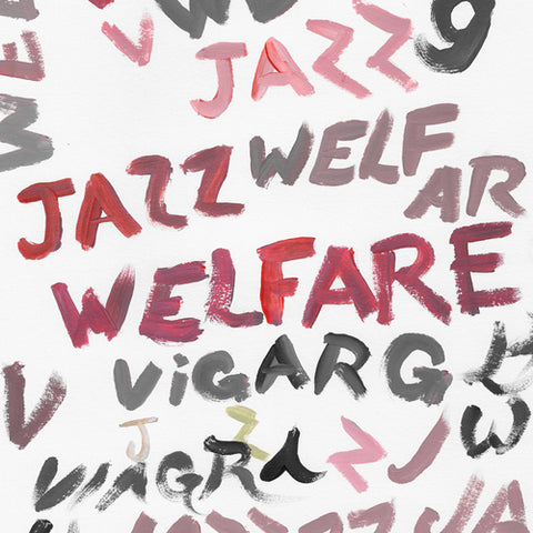 VIAGRA BOYS 'Welfare Jazz' LP