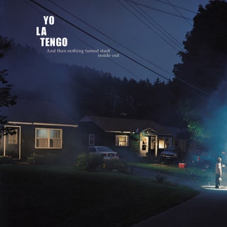 YO LA TENGO 'And Then Nothing Turned Itself Inside-Out' LP
