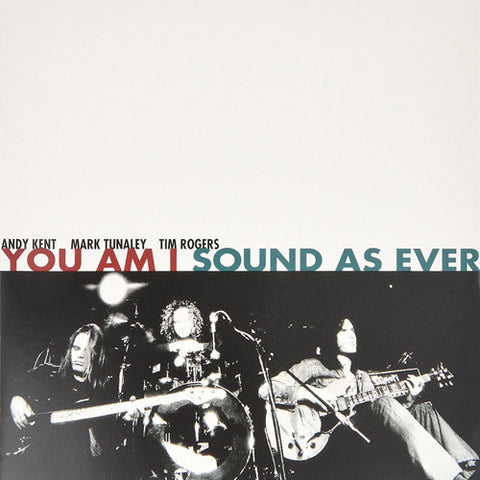 YOU AM I 'Sound As Ever' LP