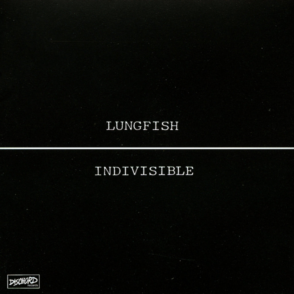 LUNGFISH 'Indivisible' LP