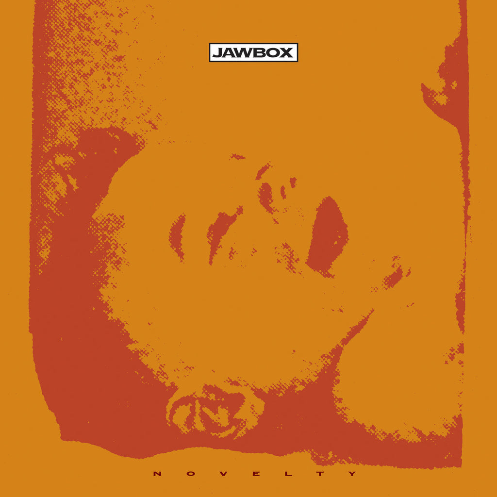 JAWBOX 'Novelty' LP