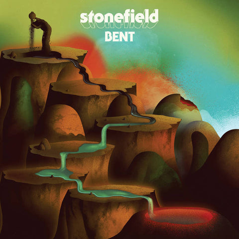 STONEFIELD 'Bent' LP