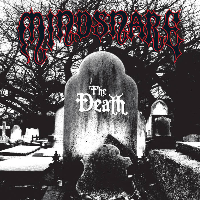 MINDSNARE 'The Death' LP