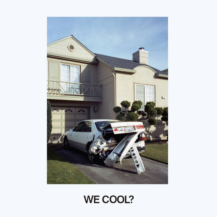 JEFF ROSENSTOCK 'We Cool?' LP
