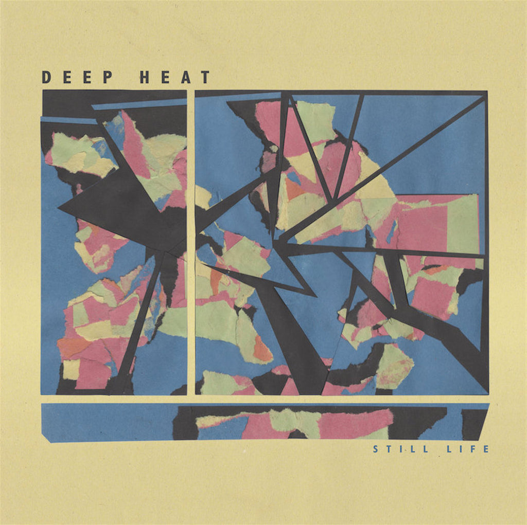 DEEP HEAT 'Still Life' LP