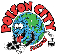 POISON CITY RECORDS